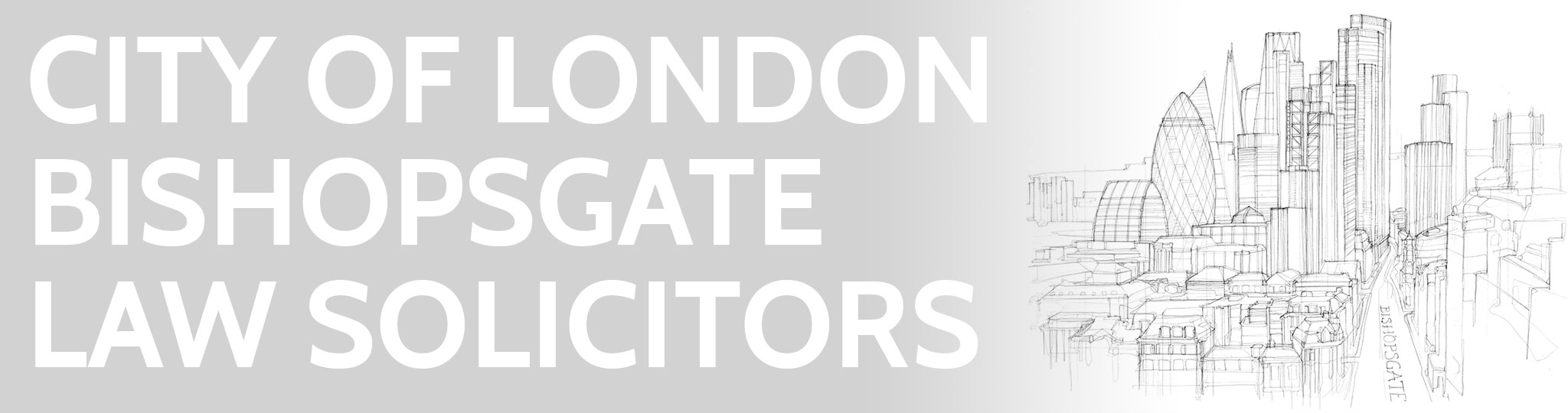 Solicitors in London