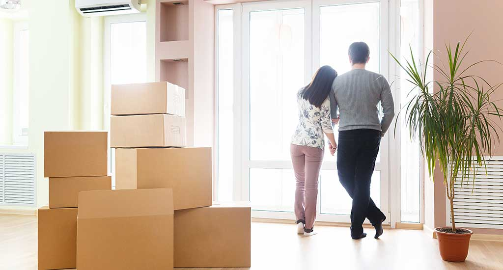 Moving home - free guide to conveyancing