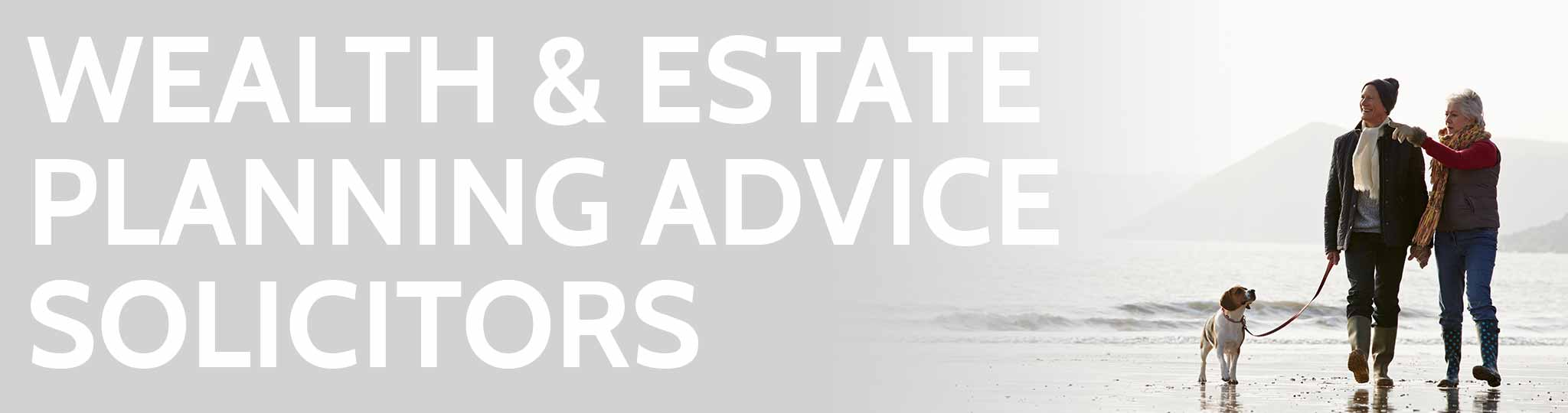 Wealth and tax planning solicitors